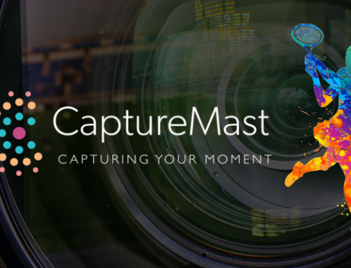 CaptureMast Has Officially Launched!